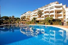 Appartement de vacances 1363516 pour 4 personnes , Marbella