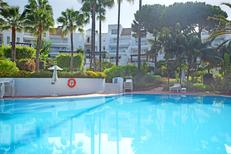 Appartement 1363517 voor 4 personen in Marbella