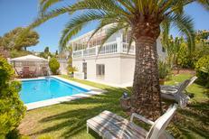 Dom wakacyjny 1363524 dla 5 osób w Marbella