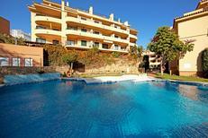 Ferienwohnung 1363529 für 4 Personen in La Cala de Mijas