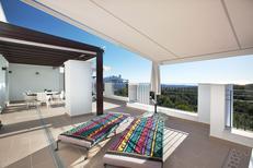 Appartamento 1363533 per 4 persone in Ojén