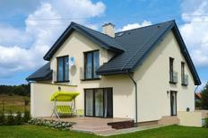 Holiday home 1363539 for 6 persons in Sasino