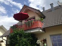Appartement 1363600 voor 5 personen in Mössingen