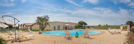 Ferienhaus 1363664 für 3 Personen in Lecce
