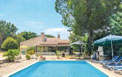 Holiday home 1363677 for 6 persons in Aix-en-Provence