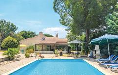 Maison de vacances 1363677 pour 6 personnes , Aix-en-Provence