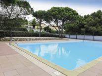 Holiday home 1363748 for 4 persons in Narbonne-Plage