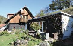 Ferienhaus 1363815 für 3 Personen in Großklein