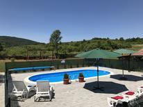 Ferienwohnung 1363843 für 4 Personen in Rakovica