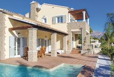 Ferienhaus 1363851 für 8 Personen in La Nucia