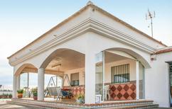 Dom wakacyjny 1363859 dla 6 osób w Moncofa