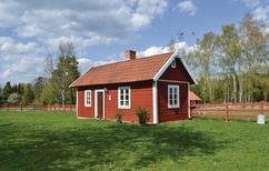 Maison de vacances 1363891 pour 6 personnes , Vimmerby