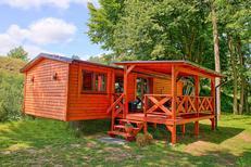 Ferienhaus 1363943 für 6 Erwachsene + 1 Kind in Stezyca