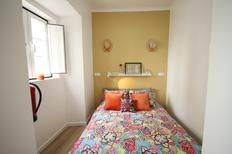Studio 1363947 for 2 persons in Lisbon