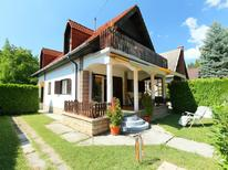 Holiday home 1363996 for 6 persons in Balatonföldvar