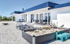 Ferienhaus 1364061 für 8 Personen in Egsmark Strand