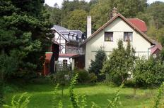 Holiday home 1364102 for 10 persons in Jetřichovice