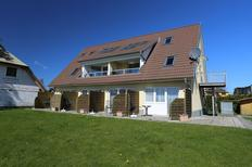 Holiday apartment 1364130 for 2 persons in Alt Reddevitz