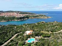 Holiday home 1364164 for 12 persons in Santa Teresa di Gallura
