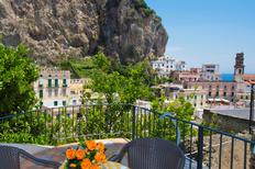 Holiday apartment 1364170 for 5 persons in Atrani