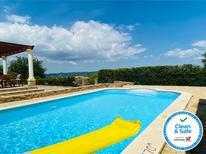 Ferienhaus 1364171 für 8 Personen in Sao Bras de Alportel