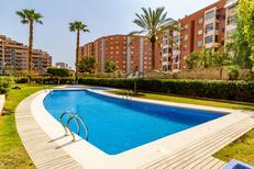 Holiday apartment 1364172 for 6 persons in Alicante