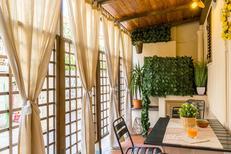 Mieszkanie wakacyjne 1364382 dla 4 osoby w Giardini Naxos
