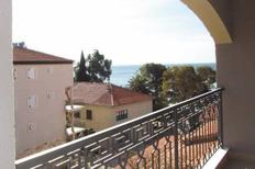 Holiday apartment 1364690 for 4 persons in Petrovac