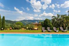 Dom wakacyjny 1364717 dla 8 osób w San Donato niedaleko Lucca
