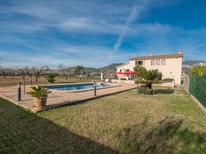 Maison de vacances 1364839 pour 7 personnes , Lloseta