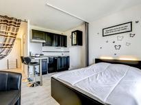 Appartement 1364848 voor 2 personen in Vaux-sur-Mer