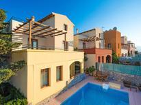 Maison de vacances 1364859 pour 6 personnes , Plaka