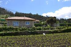 Casa de vacaciones 1364874 para 3 personas en Cee