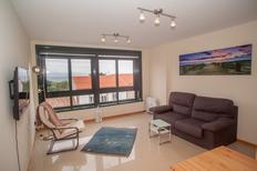 Apartamento 1364876 para 2 personas en Finisterre