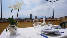 Holiday apartment 1364888 for 2 persons in Lucca
