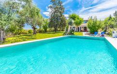 Rekreační dům 1364972 pro 11 osob v Aznalcázar