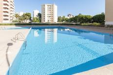 Holiday apartment 1365008 for 4 persons in Grau i Platja