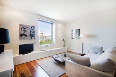 Rekreační byt 1365382 pro 4 osoby v Barcelona-Eixample