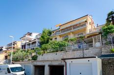 Mieszkanie wakacyjne 1365641 dla 5 osób w Rabac