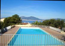 Ferienwohnung 1365667 für 4 Personen in Porticcio