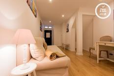 Rekreační byt 1365770 pro 2 osoby v Lissabon
