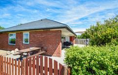 Villa 1366218 per 6 persone in Ballum Sogn