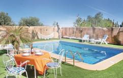 Holiday home 1366220 for 4 adults + 2 children in Alhama de Murcia