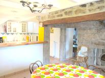 Holiday home 1366224 for 10 persons in Saint-André-en-Vivarais