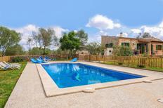 Dom wakacyjny 1366367 dla 6 osób w Ariañy