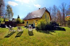 Maison de vacances 1366372 pour 6 adultes + 1 enfant , Goehren-Lebbin