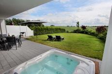 Ferienwohnung 1366379 für 4 Erwachsene + 1 Kind in Göhren-Lebbin