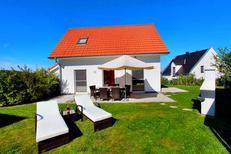 Rekreační dům 1366402 pro 6 dospělí + 1 dítě v Göhren-Lebbin