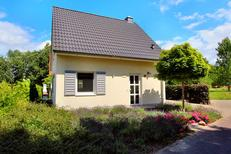 Holiday home 1366412 for 5 adults + 1 child in Göhren-Lebbin