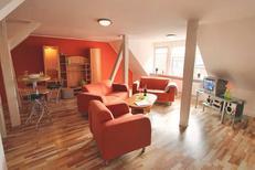 Appartement 1366445 voor 3 personen in Malchow